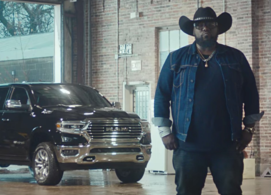 DDB helps Dodge reveal the 2019 Ram 1500