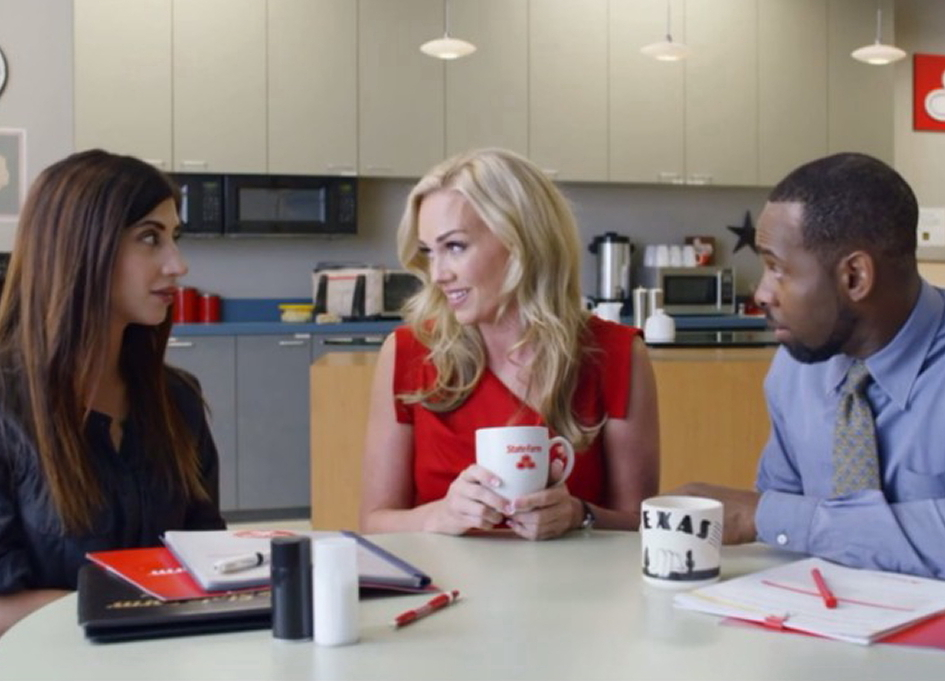Marketing Arm takes lead on State Farm from DDB
