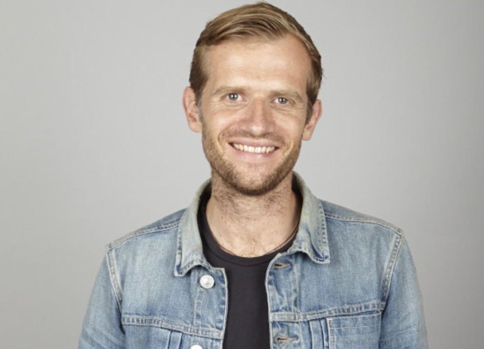 TBWA\Chiat\Day NY Taps vet Al Merry for ECD role