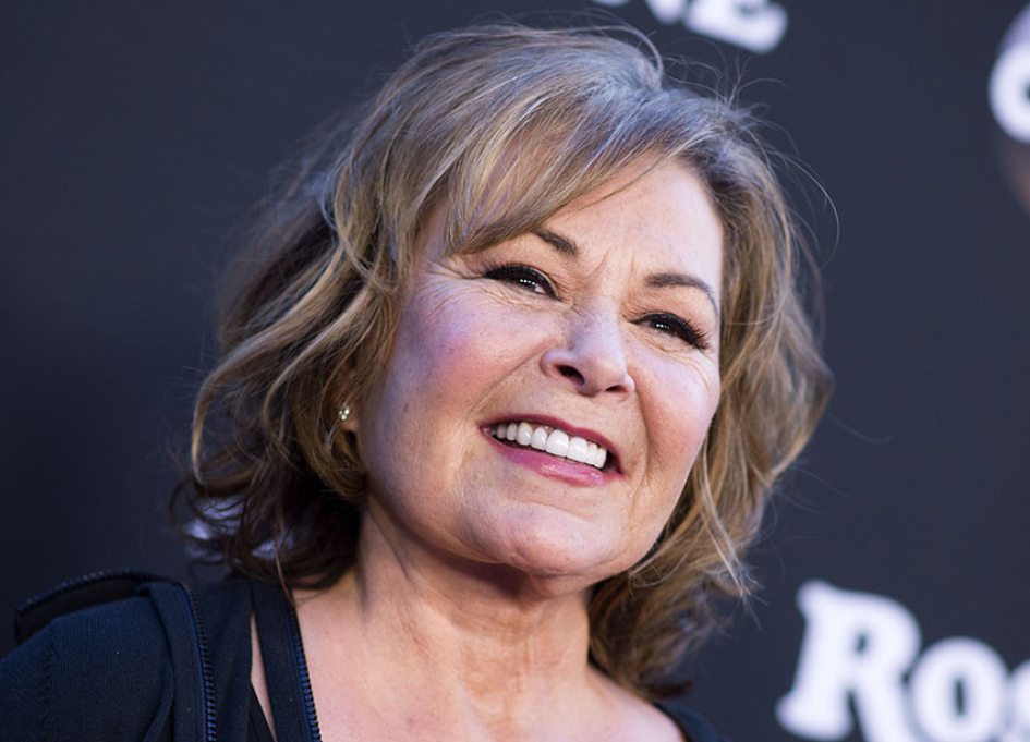 Roseanne's racist tweet leads to cancellation