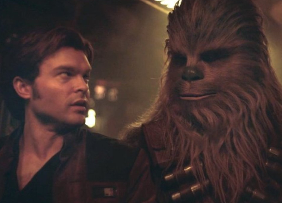 New low for 'Solo' as new 'Star Wars' film crashes