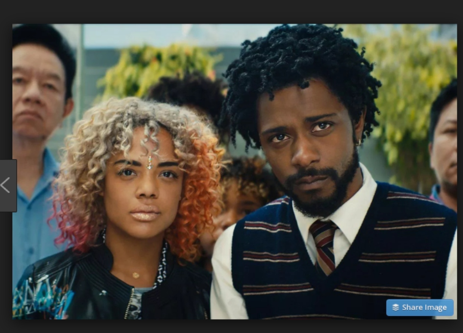 Review: Lakeith Stanfield shines in 'Sorry To Bother You'