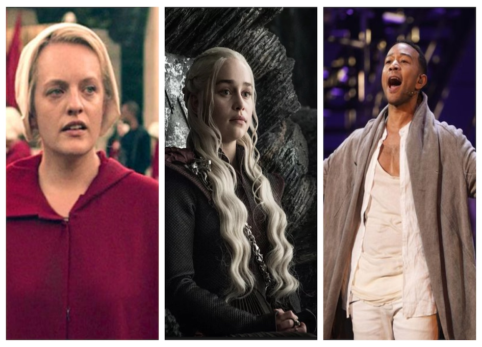 From handmaids to Jesus, the Emmys announce noms