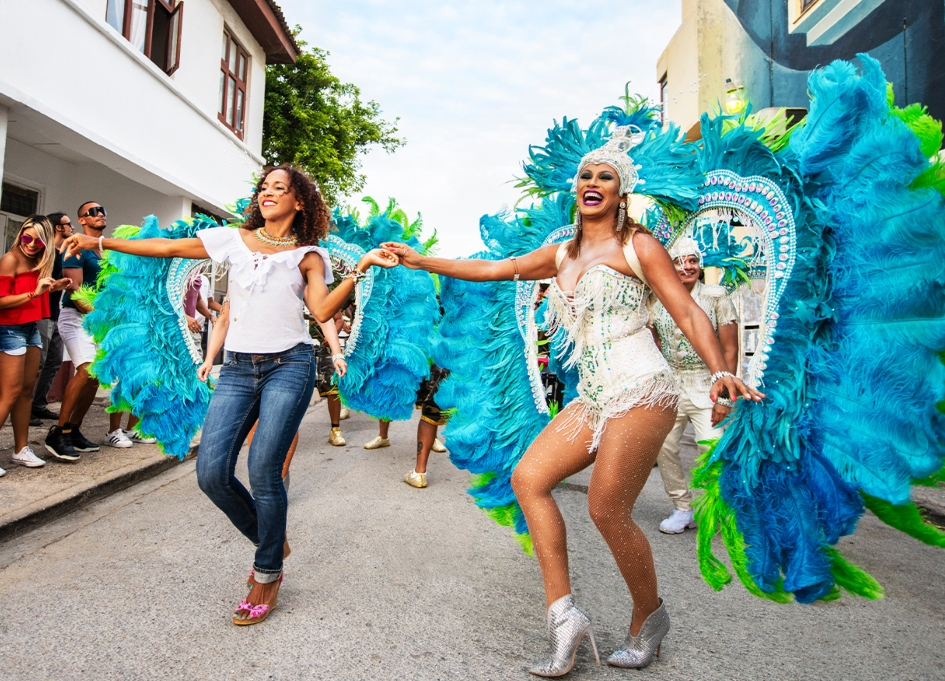Aruba Tourism Authority taps locals for new campaign