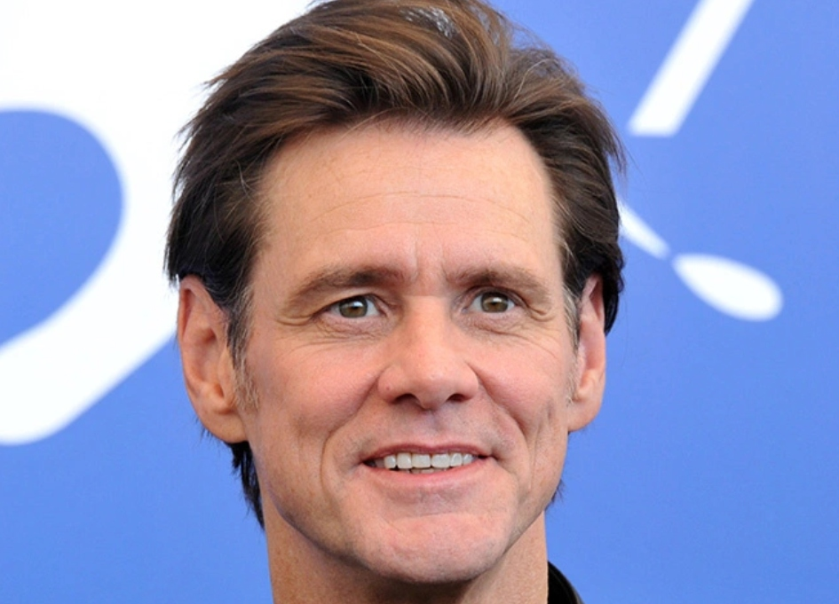 Jim Carrey joins Bill Maher on this Friday's 'Real Time'