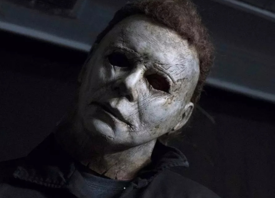 'Halloween' carves up weekend box office again and again