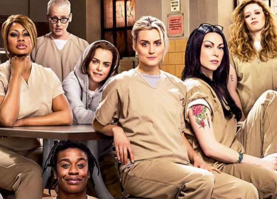 Season 7 to be last for Netflix's 'Orange is the New Black'