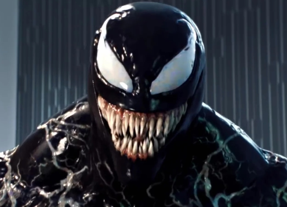 'Venom' dominates  second weekend box office