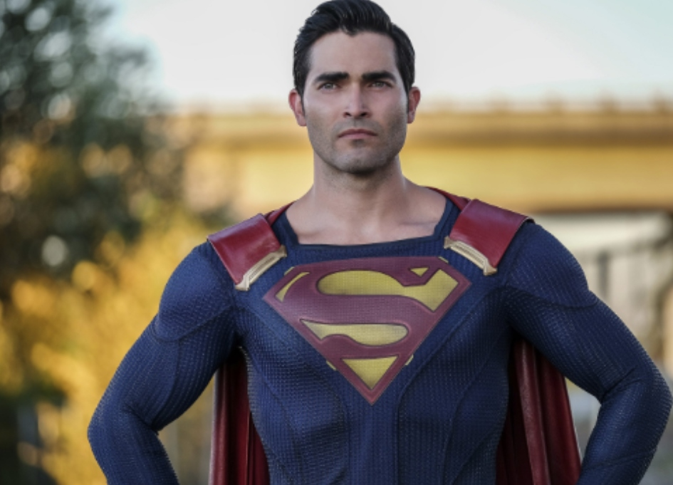 "Gossip: Is the ""Man of Steel"" flying to the small screen?"