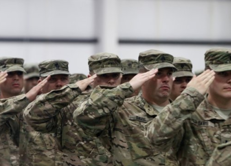 Ten-Hut! DDB Chicago lands The Army as an account