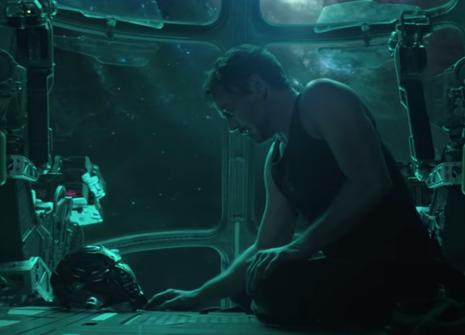 'Avengers: End Game' is most watched trailer.  Ever.