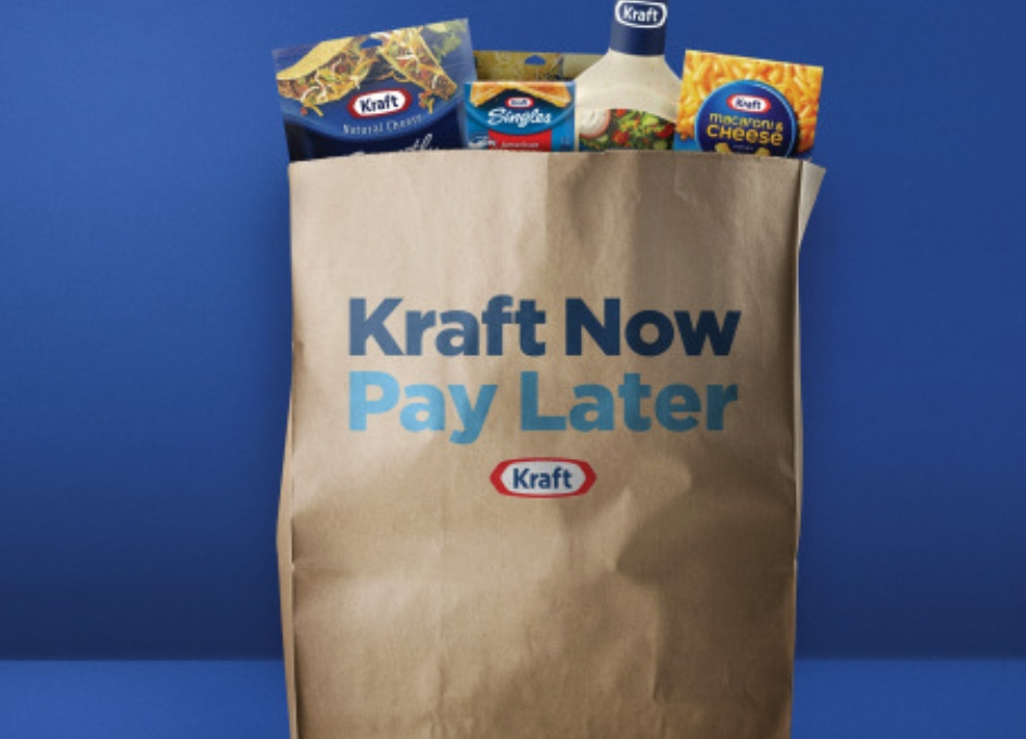 Kraft extends pop up store's dates for govt. workers
