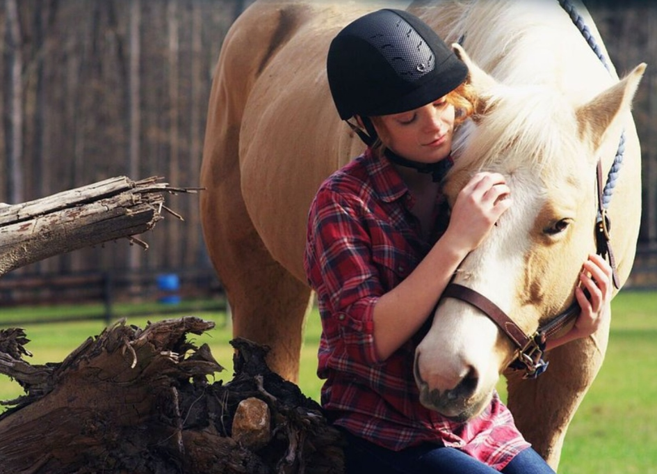 New family horse film takes on human trafficking