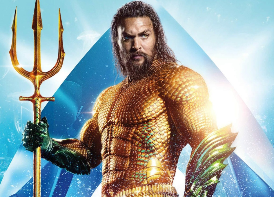 Rodeo FX builds two sets for  'Aquaman'