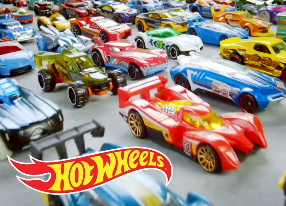 Hot Wheels racing from toy stores to movie screens