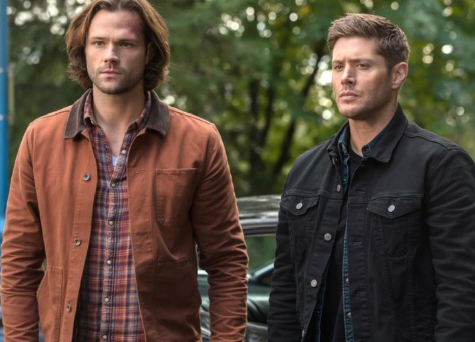 The end of 'Supernatural' begins tonight on CW