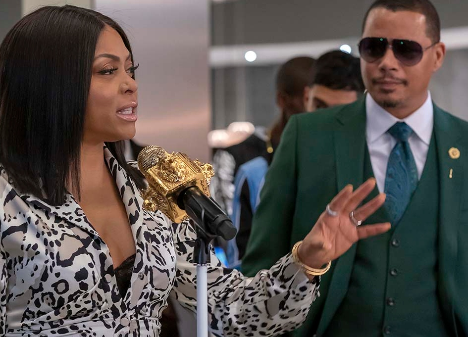 With tanking ratings will 'Empire' be canceled?