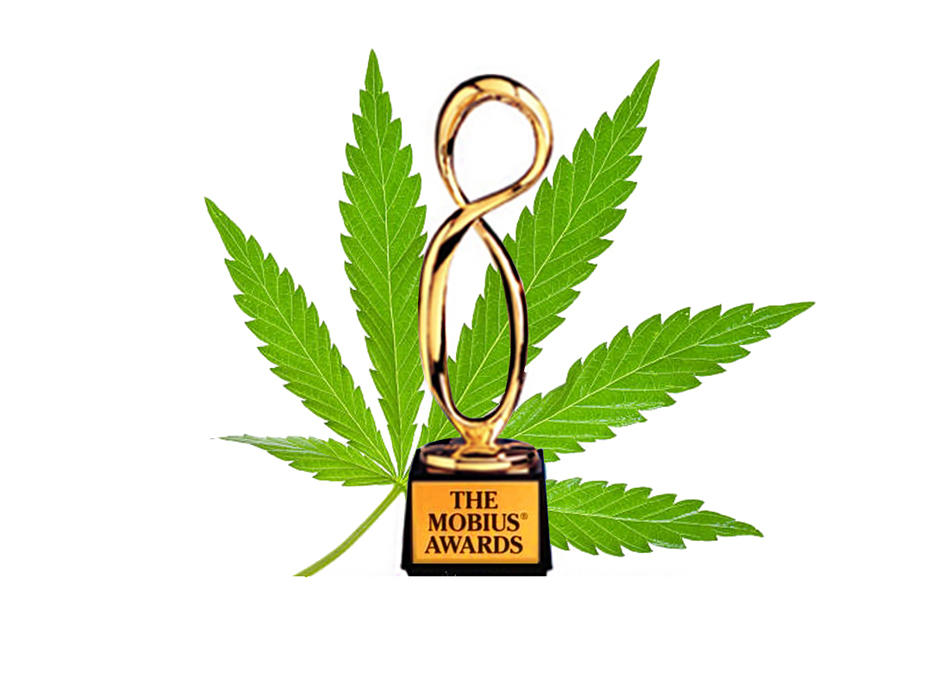 Mobius Adds Cannabis Advertising Competition