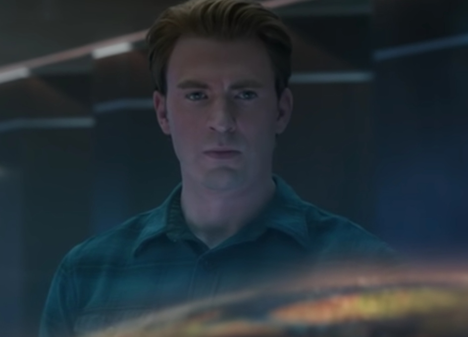 Watch first official clip from 'Avengers: Endgame'
