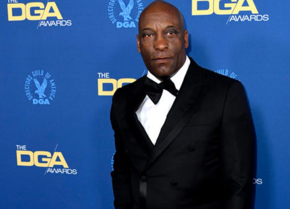 'Boyz n the Hood' director John Singleton in coma