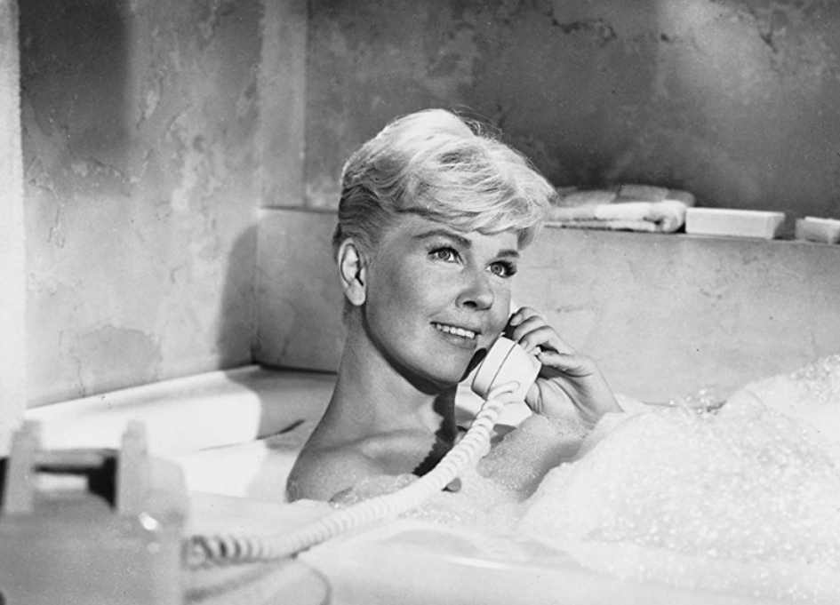 Legend Doris Day passes at 97
