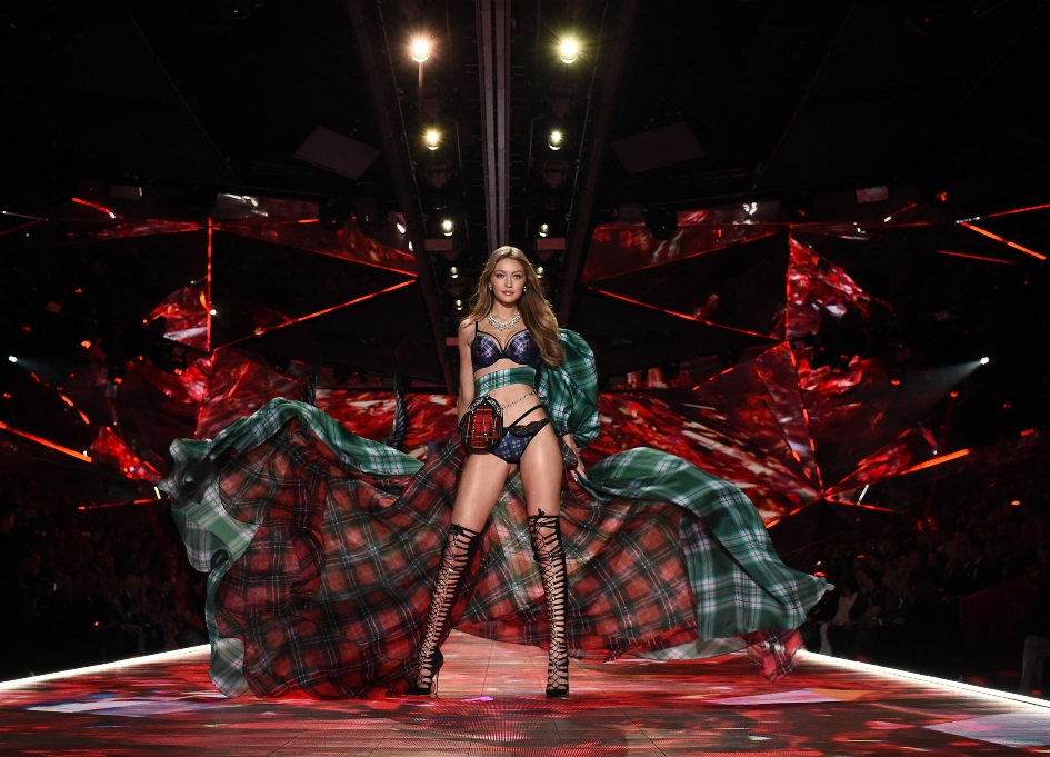 Victoria's Secret Fashion Show to leave network TV
