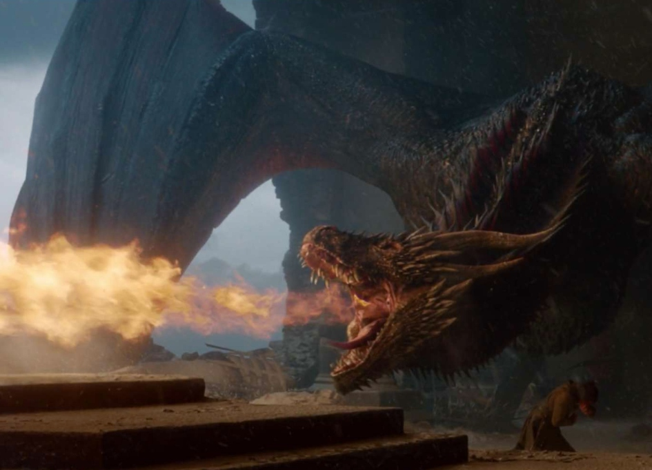 'Game of Thrones' finale torches previous ratings