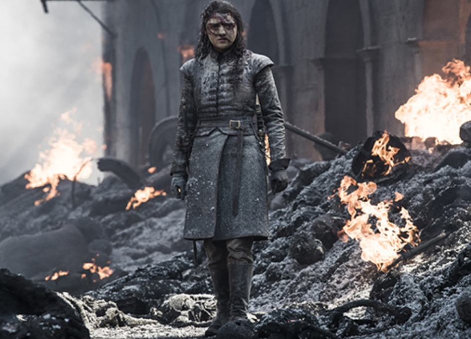 Penultimate 'Game of Thrones' delivers ultimate ratings