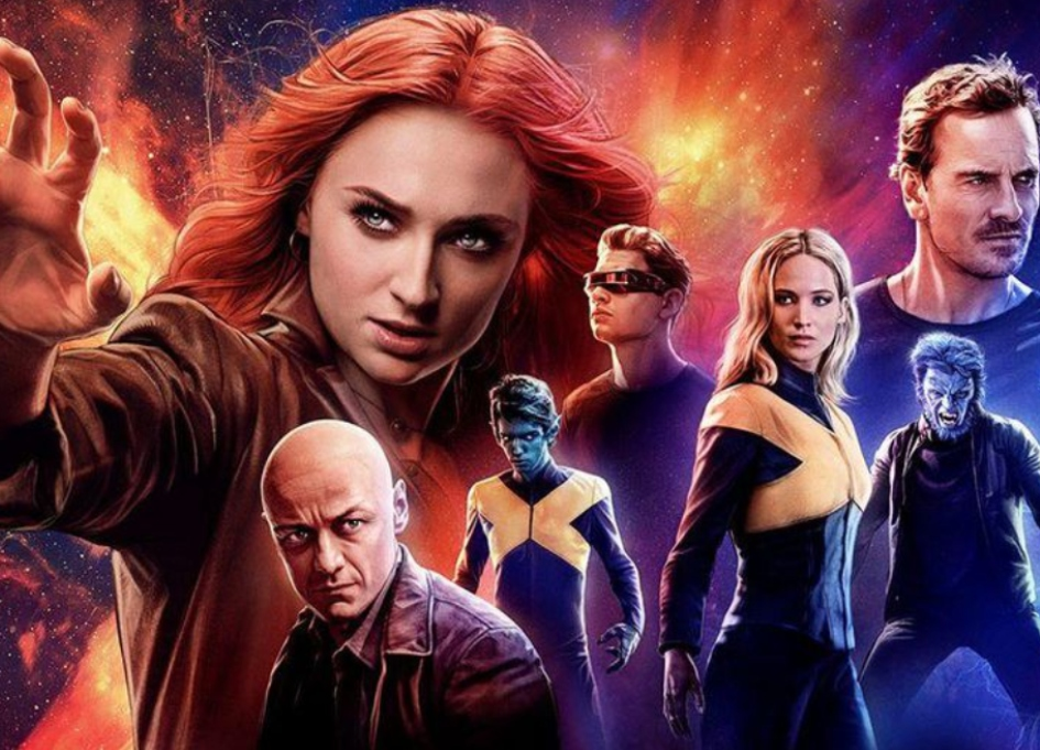 Even with awful reviews 'Dark Phoenix' set to rise at B.O.