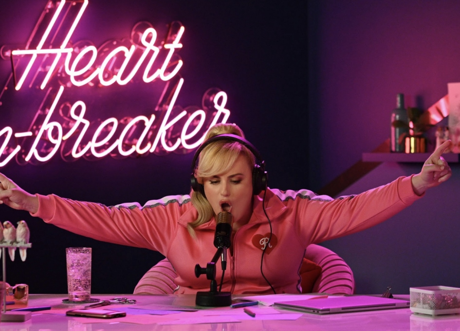 Match enlists Rebel Wilson to talk up dating