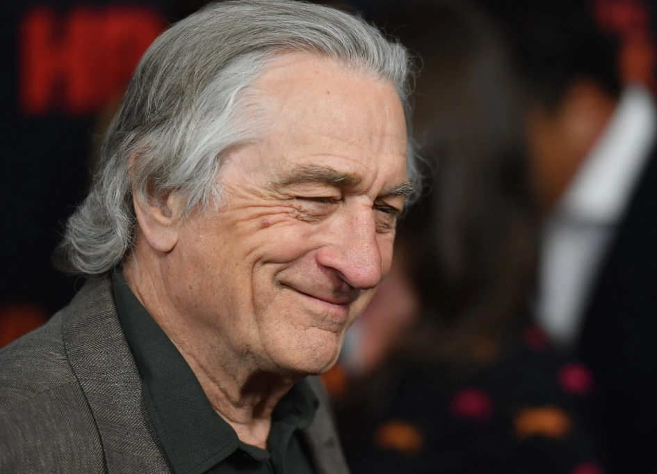 Robert De Niro bringing 600,000 sq. ft. studio to NYC