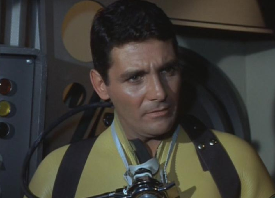 'Voyage to the Bottom of the Sea's' David Hedison dies