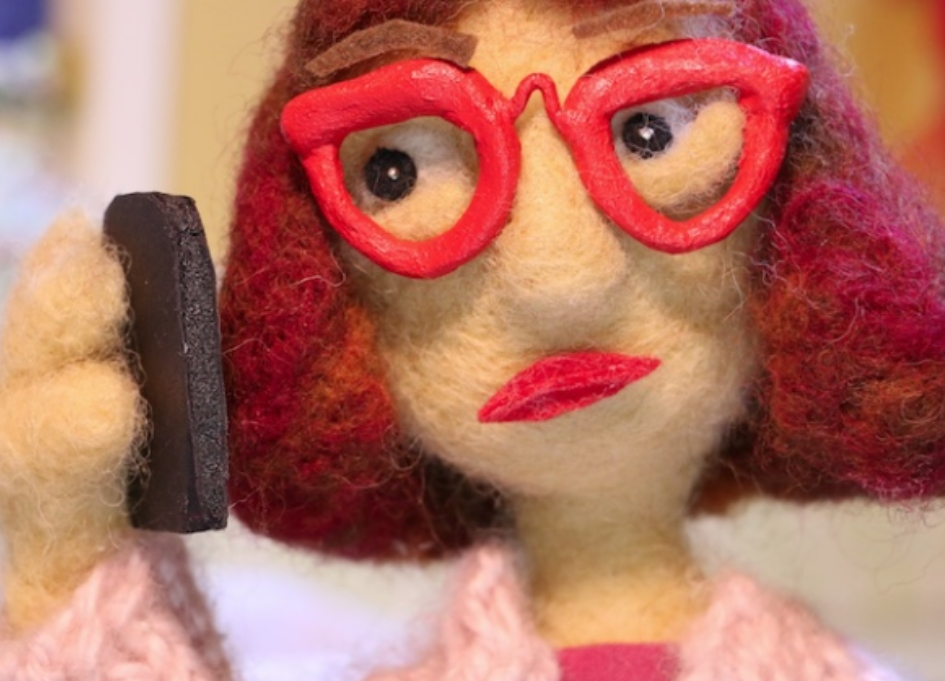 'Dani' wins Best Animated Short at Palm Springs