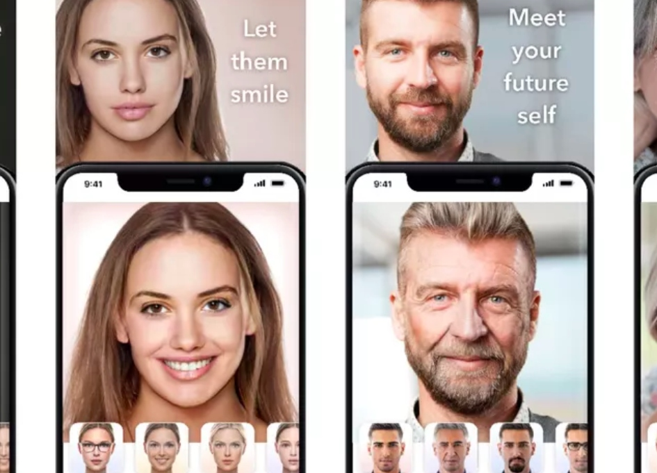 FaceApp raises concerns among users and DNC