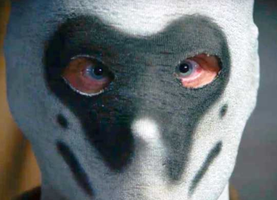 But who is watching the 'Watchmen' trailer?