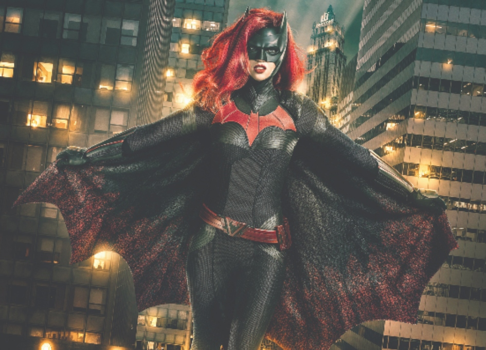 'Batwoman,' 'mixed-ish' to screen at PaleyFest 2019