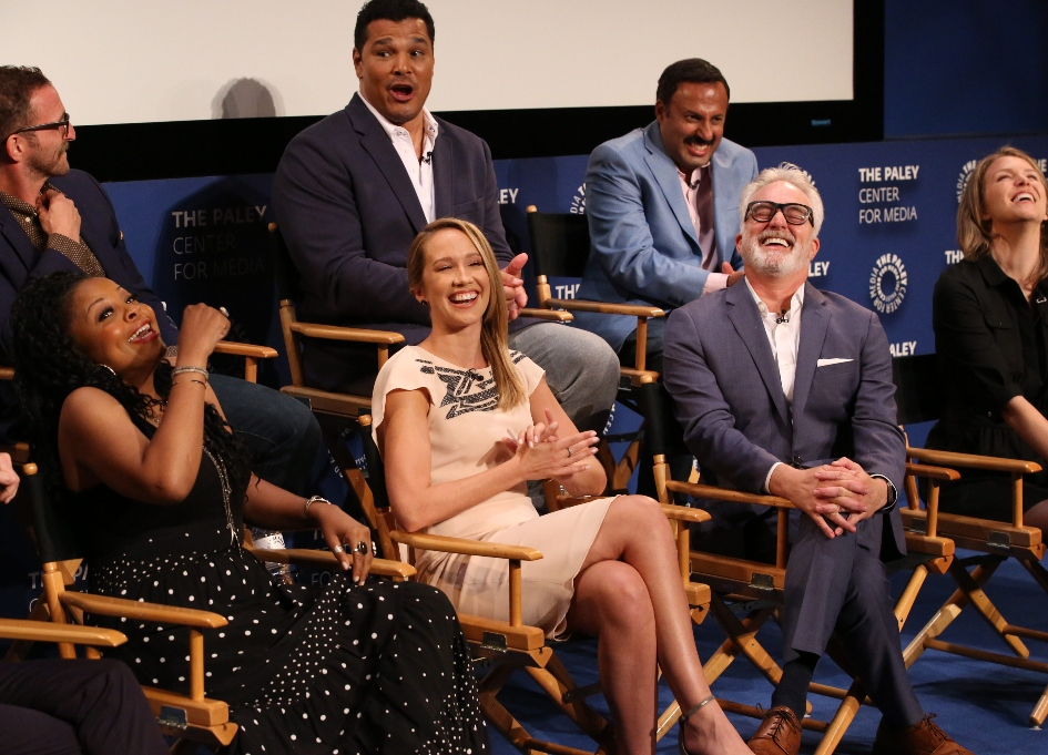 PaleyFest 2019 kicks off in 'Perfect Harmony'