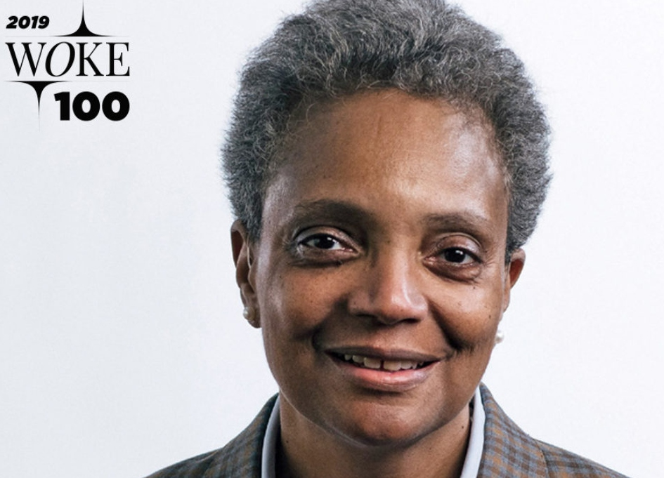 Lightfoot, Obama rep Chicago on 'Essence Woke 100'