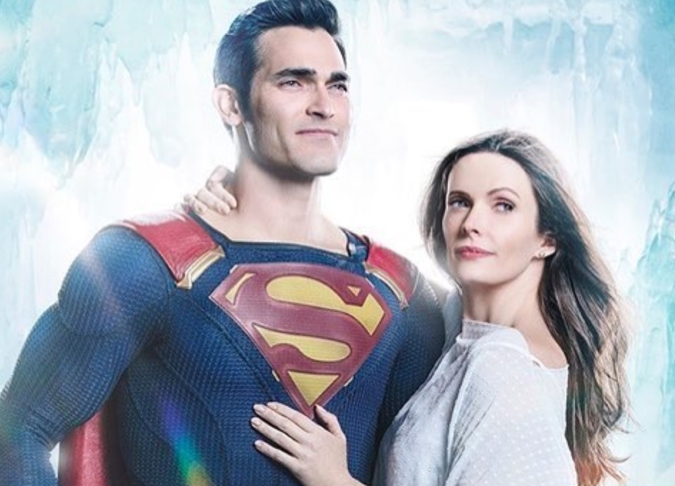 CW and WBTV developing 'Superman and Lois'