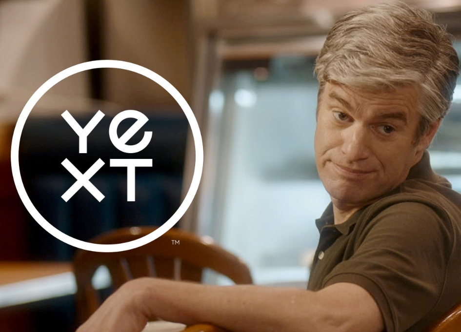 Yext launches first-ever campaign from Chiat