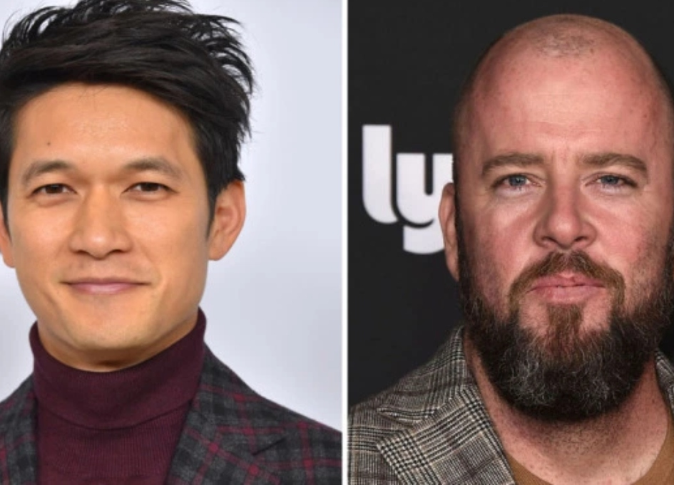 Shum Jr., Sullivan join 'Broadcast Signal Intrusion'