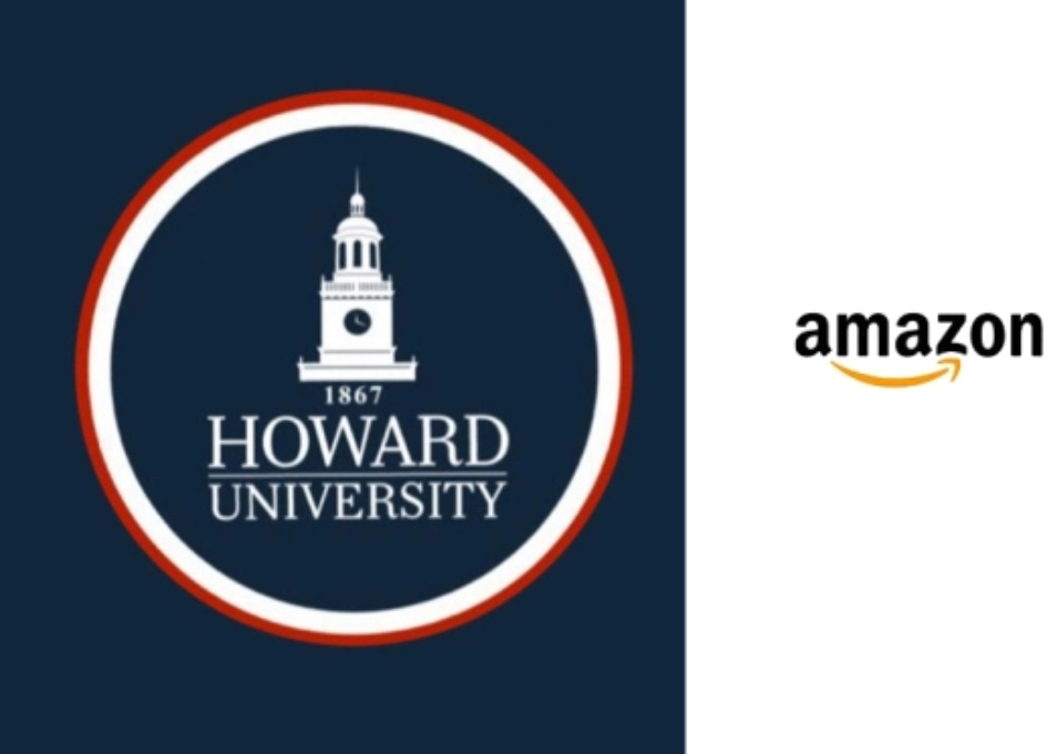 Amazon, Howard U, launch Howard Entertainment