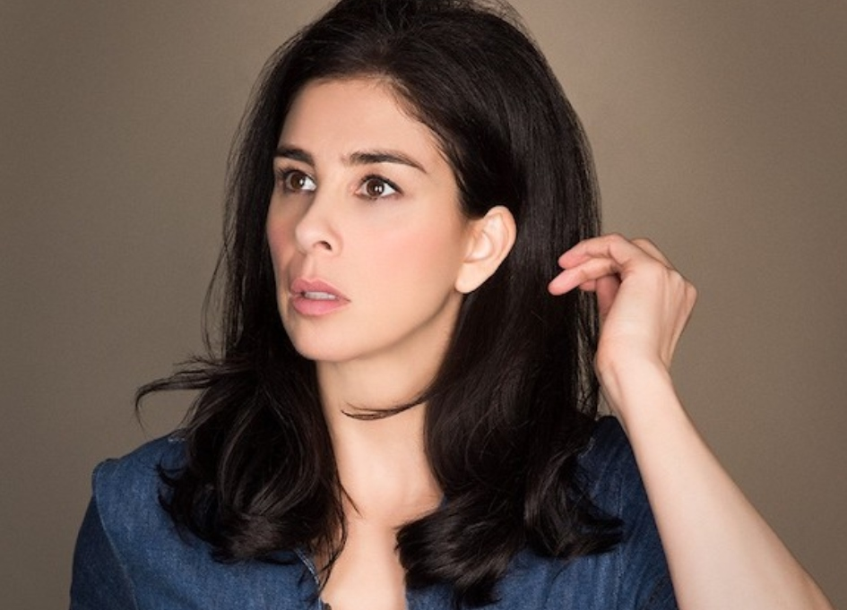 Sarah Silverman returns to HBO in stand-up special