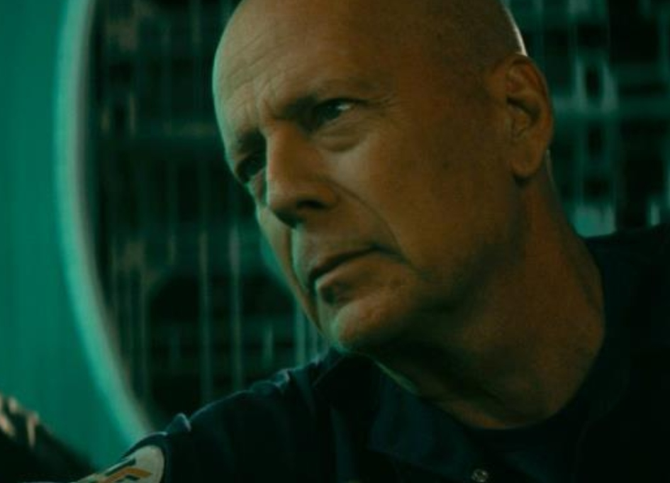 Saban boards Bruce Willis sci-fi 'Breach'