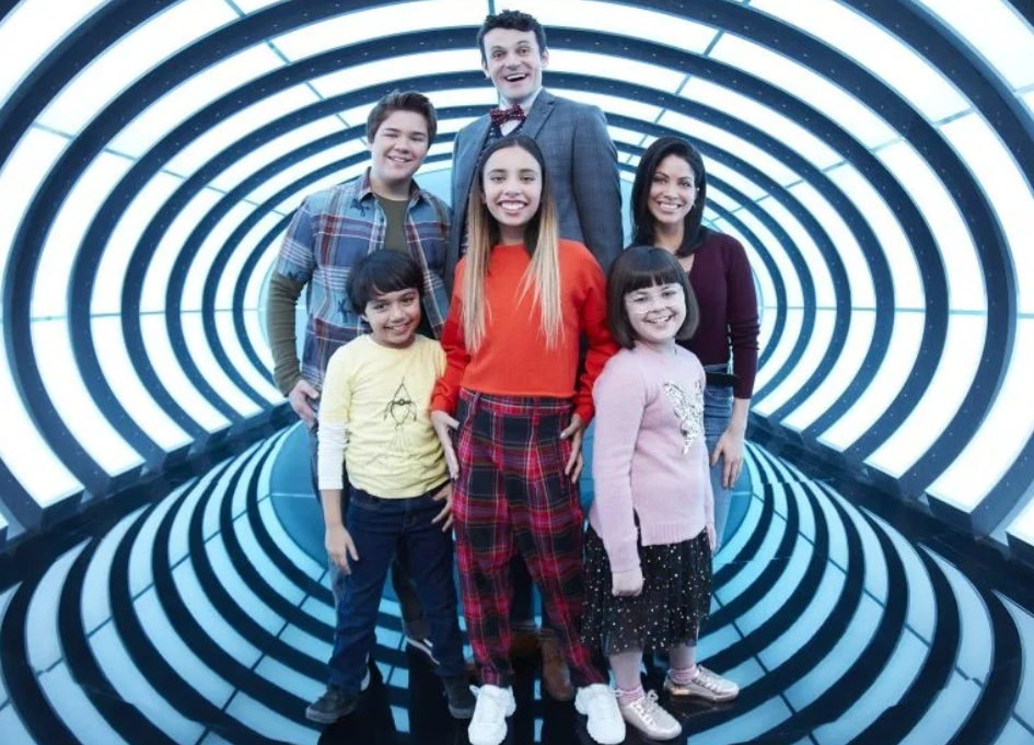 Disney Channel launches open digital casting call for kids