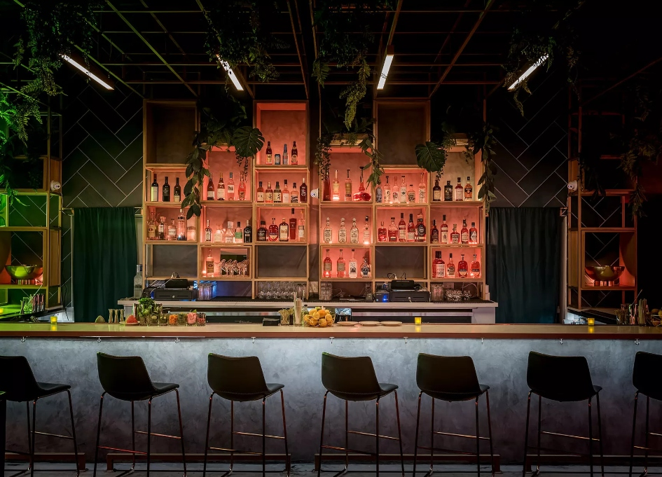 First Taste: Take a sip of the tropics at Canary