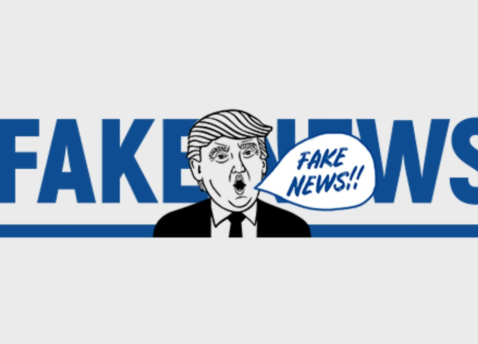 Florida journalists trademark, 'fake news'