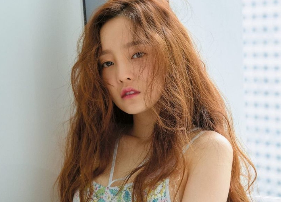 K-Pop Star Goo Hara dead at 28